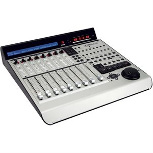 MACKIE MCUPRO 8-CHANNEL USB SURFACE CONTROLLER