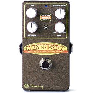 KEELEY MENPHIS SUN REVERB/ECHO