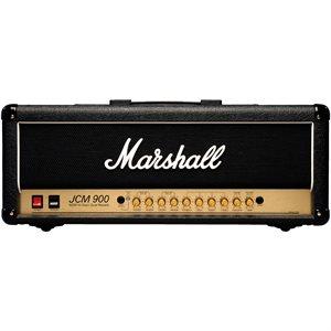 MARSHALL MODEL 4100 JCM900 HEAD