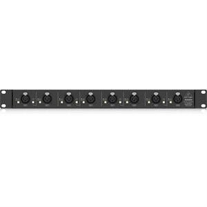 BEHRINGER MS8000 MICROPHONE SPLITTER