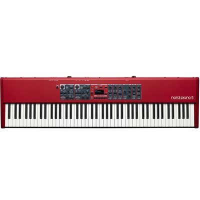 NORD PIANO 5 HAMMER ACTION 88 NOTES