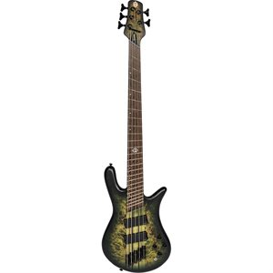 SPECTOR NS DIMENSION 5 HAUNTED MOSS MATTE