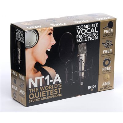 RODE MICROPHONES NT1-A