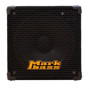 MARKBASS NEW YORK 151 BLACK 1X15 8OHM