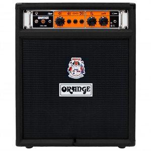 ORANGE OB1-300C BLACK COMBO