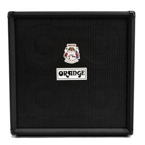 ORANGE OBC410 BLACK