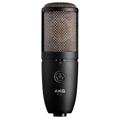 AKG P420