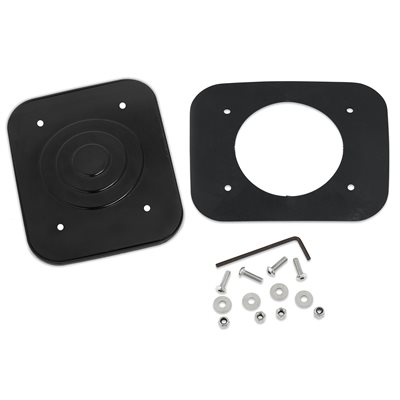 PACIFIC DRUMS PDAXBDMPLATE-BL BLACK