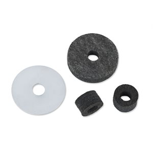 PACIFIC DRUMS PDAXHHFKIT FELTS AND SEAT WASHER KIT 4 PACK