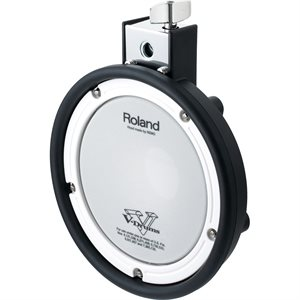 ROLAND PDX-6 DUAL TRIGGERING 6.5-INCH MESH HEAD AND 8-INCH RIM V-PAD