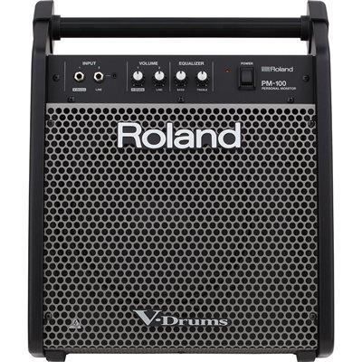 ROLAND PM-100 V-DRUMS MONITEUR PERSONNEL 80 WATTS