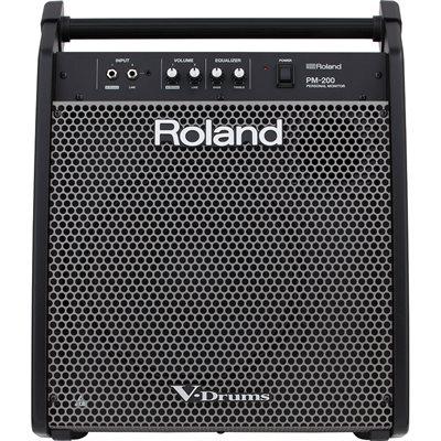 ROLAND PM-200 V-DRUMS MONITEUR PERSONNEL 180 WATTS