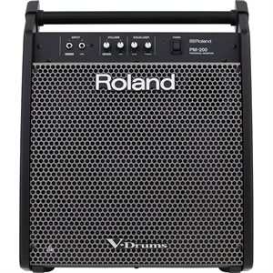 ROLAND PM-200 V-DRUMS MONITEUR PERSONNEL 180 WATTS