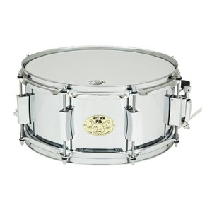 PORK PIE 6X13 LITTLE SQUEALER STEEL SNARE
