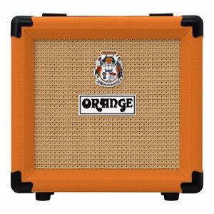 ORANGE PPC108 TERROR CAB