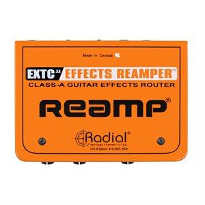RADIAL ENGINEERING REAMP EXTC-SA