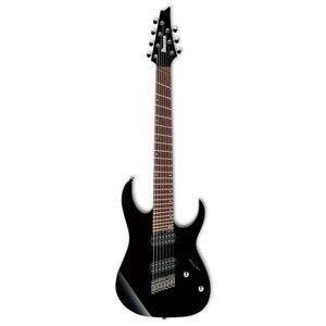 IBANEZ RGMS7-BK STANDARD BLACK