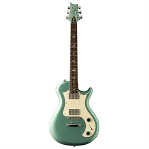 PRS SE STARLA FROST GREEN METALLIC MINT GUARD