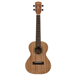 ALVAREZ RU22T TENOR UKULELE, NATURAL SATIN FINISH