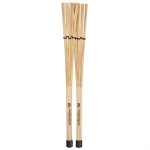 MEINL SB205 MULTI-ROD BAMBOO BRUSH
