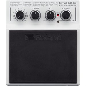ROLAND SPD-1P SPD::ONE PERCUSSION PAD