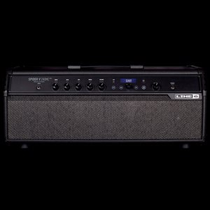 LINE 6 SPIDER V MKII 240W HEAD
