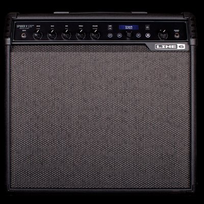 LINE 6 SPIDER V MKII 120W 1X12 COMBO