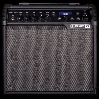 LINE 6 SPIDER V MKII 30W 1X8 COMBO