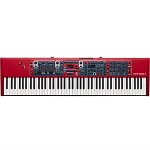 NORD STAGE 3 88 WEIGHTED HAMMER ACTION