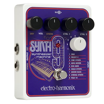 ELECTRO-HARMONIX SYNTH 9