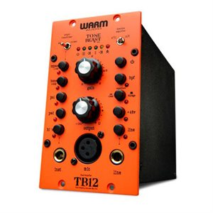WARM AUDIO TB12 TONE BEAST FORMAT 500