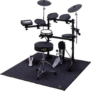 ROLAND TDM-10 V-DRUMS MAT SMALL