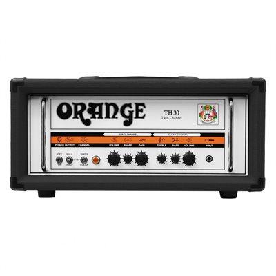 ORANGE THUNDER HEAD TH30H BLACK