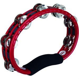 MEINL TMT1R HAND STEEL JINGLES RED
