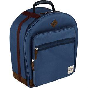 TAMA POWERPAD TSDB1465-NB DESIGNER SNARE BAG 6.5 X 14, NAVY BLUE
