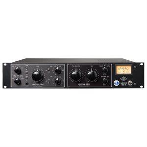 UNIVERSAL AUDIO LA-610 MKII TUBE W/OPTICAL T4 COMPRESSOR