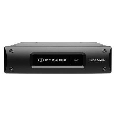 UNIVERSAL AUDIO UAD-2 SATELLITE USB, QUAD CORE