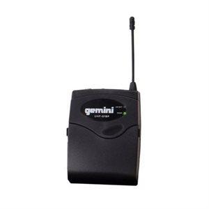 GEMINI UHF-10BP BELTPACK FITS UHF-01/02/04