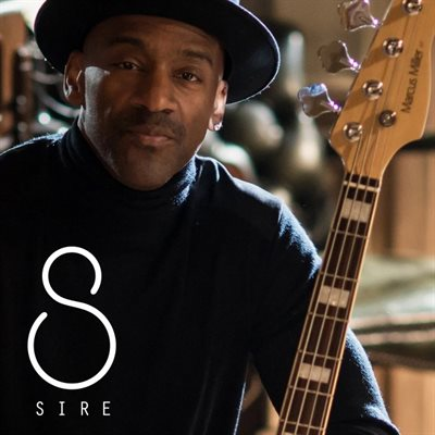 SIRE MARCUS MILLER V10-S-5FL-2ND-TS
