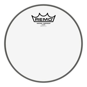 REMO EMPEROR VINTAGE CLEAR 8 VE-0308-00