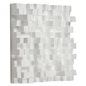 VICOUSTIC MULTIFUSER DC2, WHITE (BOITE DE 6 UNITÉS) B00004