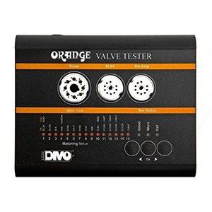 ORANGE VT1000 VALVE TUBE TESTER