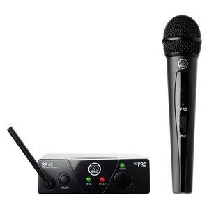 AKG WMS40MINI-VOCAL-US25C