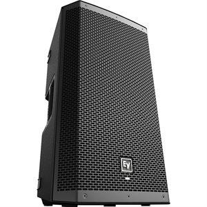 ELECTRO-VOICE ZLX-12BT AVEC TECHNOLOGIE BLUETOOTH