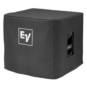 ELECTRO-VOICE ZXA1-SUB-CVR PADDED COVER FOR ZXA1-SUB