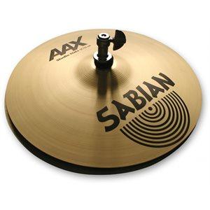 SABIAN AAX STUDIO HI-HAT 14 21401X
