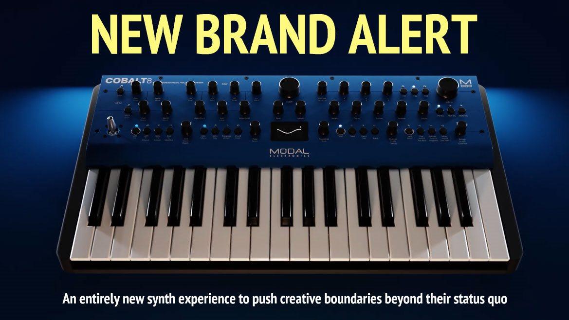 New Brand Alert